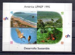 Serie Nº 597/600  Used Costa Rica - Costa Rica