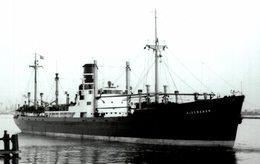 ALDEBARAN +- 14 * 10  CM BARCO BOAT Voilier - Boats