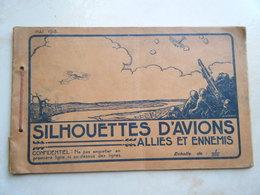 Livret Reco Avions - 1914-18