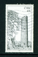 IRELAND  -  2005 Round Towers. 48c Used As Scan - 1949-... Republic Of Ireland