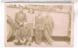A IDENTIFIER 1948 SORTIE SUR LA COTE D AZUR  TORRES  ID19 - A Identifier