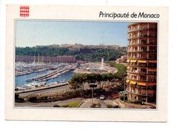Principauté De MONACO - Le Port - Monaco