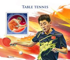 Sierra Leone 2019 Table Tennis S201903 - Sierra Leone (1961-...)