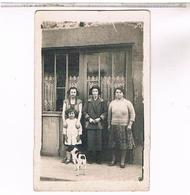 A IDENTIFIER CARTE PHOTO FEMMES  OU?  ID36 - Postcards