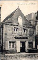 56 - GUEMENE -- Maison Natale De Bisson - Guemene Sur Scorff