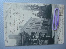 EESSEN : Hof Ter Zee En 1904 - Essen