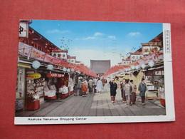 Tokyo Japan, Asakusa  Nakamise   Shopping Center  Ref 3435 - Tokio