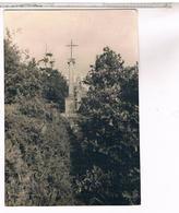 A IDENTIFIER CARTE PHOTO   Croix Pour Grand Mere Aout 1961 OU?  ID40 - Postcards