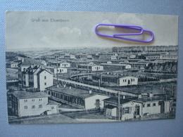 Gruss Aus ELSENBORN - Elsenborn (camp)