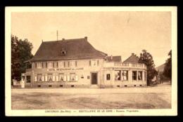 67 - CHATENOIS - HOSTELLERIE DE LA GARE HERMANN - Chatenois