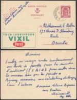Publibel 670 - 65c Voyagé - Thématique Entretien (DD) DC3655 - Stamped Stationery