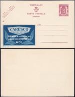 Publibel  684 - 65c  - Thématique Cigares (DD) DC3658 - Enteros Postales
