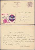 Publibel 826 - 90c Voyagé - Thématique Laines (DD) DC3671 - Stamped Stationery