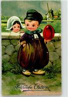 52350622 - Ostern Osterei - Ostern
