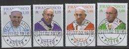 PIA - VATICANO - 2019  : Pontificato Di Papa Francesco - Vaticano (Ciudad Del)