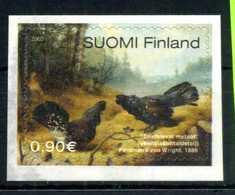2003 FINLANDIA SET MNH ** N.1614 - Finlande