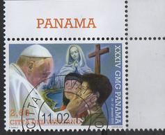 PIA - VATICANO :  2019 : Giornata Mondiale Della Gioventù A Panama - Vaticano (Ciudad Del)