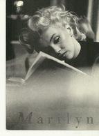 MARILYN MONROE En NOIR ET BLANC - Artistes