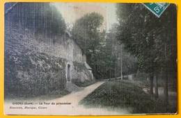 8759  - Gisors La Tour Du Prisonnier - Gisors