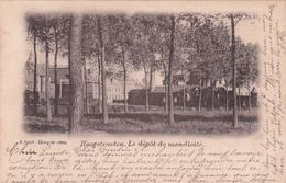 Hoogstraeten / Hoogstraten - Le Dépôt De Mendicité  - 1903 - Hoogstraten