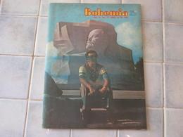 Bohemia N° 16 - 1984 - Revues & Journaux