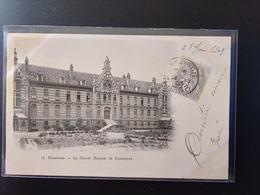 CPA (59) ROSENDAEL. Le Nouvel Hospice De Dunkerque.     (G Bis 532) - Autres Communes
