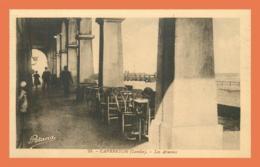 A711 / 107 40 - CAPBRETON Les Arceaux - Capbreton