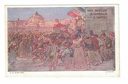 CARTOLINA POSTALE CARTE POSTALE LOTTERIA  ROMA TORINO - Publicité