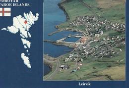 Foroyar Faroe Islands Leirvik - Faroe Islands