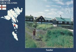 Foroyar Faroe Islands Sandur - Faroe Islands