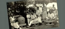 See Back /// COREA KOREA COREE EAST ASIA  17*10 CM Fonds Victor FORBIN 1864-1947 - Lugares