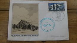 Enveloppe Escadrille Normandie Niémen - 1969 ................. - Marcofilia (sobres)