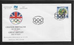 Thème Jeux Olympiques - Sports - Cyclisme - Document - Cycling