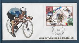 Thème Jeux Olympiques - Sports - Cyclisme - Document - Wielrennen