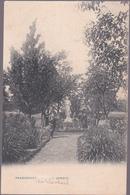 Kapelle-op-den-Bos / Chapelle Au Bois - Pensionnat - Jardin - 1911 - Kapelle-op-den-Bos