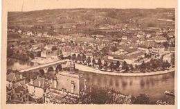 TERRASSON   La Ville Basse - Autres Communes