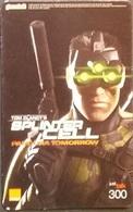Mobilecard Thailand - Orange  - Game - Splinter Cell - Thailand