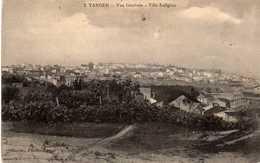 TANGER- 175  1 - Vue Générale. Ville Indigène. 1912. - Tanger