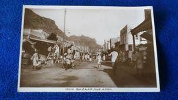 Main Bazaar Aden Yemen - Yemen
