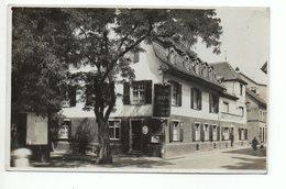 BASEL Gasthof Zur Krone - BS Basel-Stadt