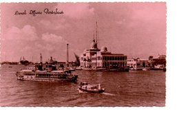CANAL OFFICES. PORT SAÏD. - Port Said