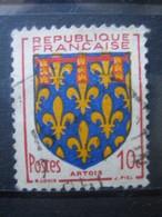 FRANCE    N° 899 - OBLITERATION RONDE - Francia