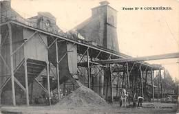 FOSSE Nº 8 COURRIÈRES - Nord-Pas-de-Calais