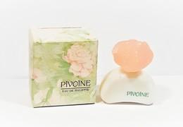Miniatures De Parfum   PIVOINE De YVES ROCHER   7.5 Ml  Edt   + Boite - Miniatures Modernes (à Partir De 1961)
