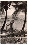 72. A.E.F. LIBREVILLE. PECHEURS. - Gabon