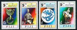 Fiji Nº 779/82 Nuevo - Fiji (1970-...)