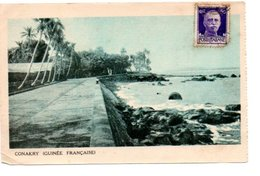 CONAKRY. GUINEE FRANCAISE. - French Guinea