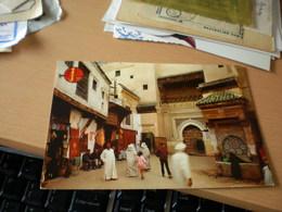 Fes Place Nedjarine Medina - Fez