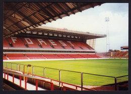 NOTTINGHAM FOREST - STADE ESTADIO STADION STADIUM FOOTBALL SOCCER POSTCARD  (see Sales Conditions) - Football