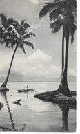PUB PLASMARINE Sur Imprimé DANS LE SILLAGE DE BOUGAINVILLE TONGA L Ile Des Amis - Tonga (1970-...)